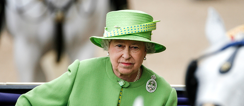 No bank holiday when Queen dies, 'leaked' official docs reveal