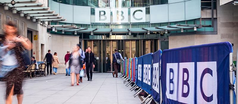 BBC misses BAME leadership target
