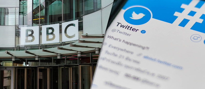 Exec snubbed over past 'controversial' tweets; should leaders be worried?