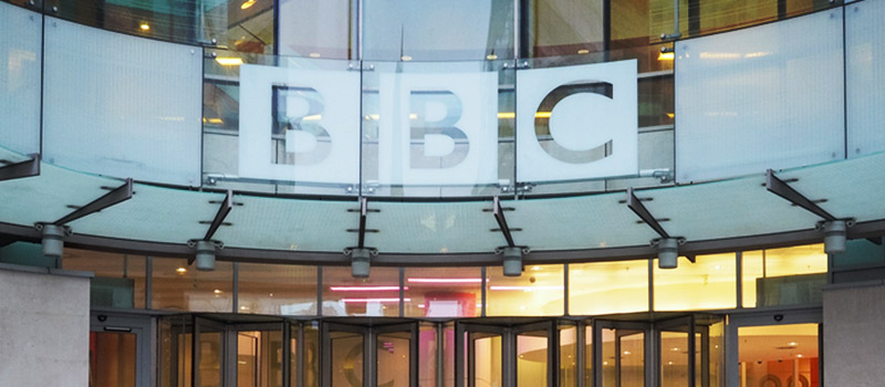 BBC sees 'spike' in sexual harassment complaints