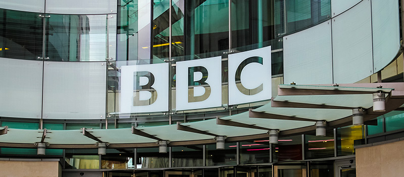 BBC branded 'disgrace' after pay and contracts investigation