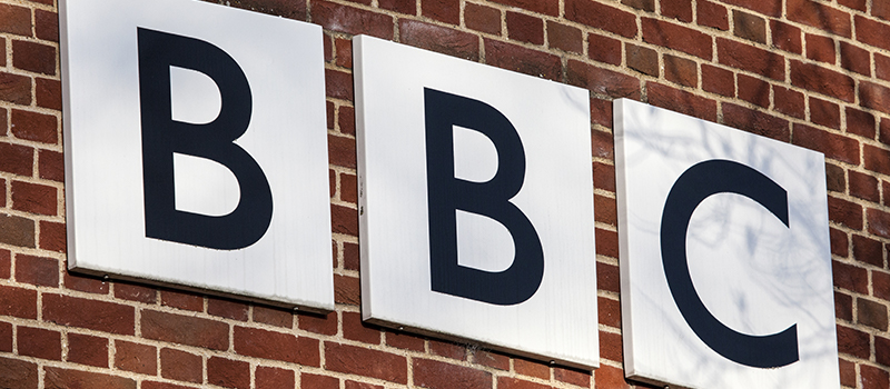 BBC bans all-white shortlists for senior roles