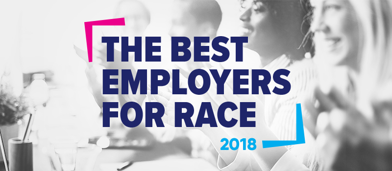 REVEALED: Best employers for Diversity & Inclusion