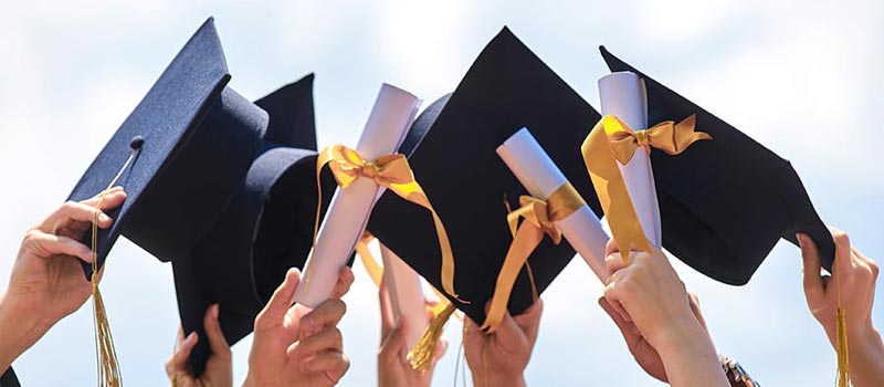 These are the top 25 employers for graduates