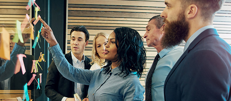 Should firms back ethnicity salary gap reports?