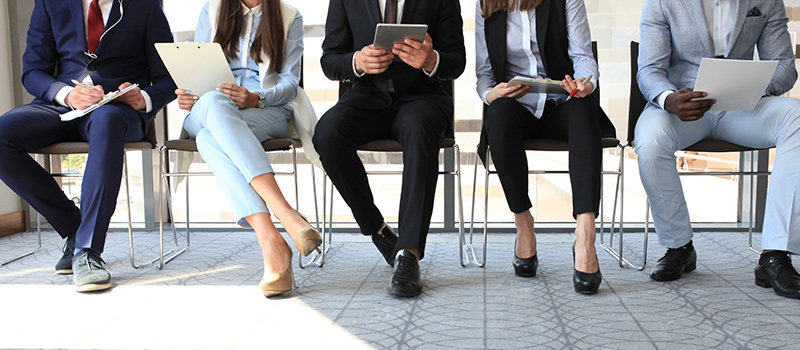 What interviewees might watch out for when seeking a job at your company
