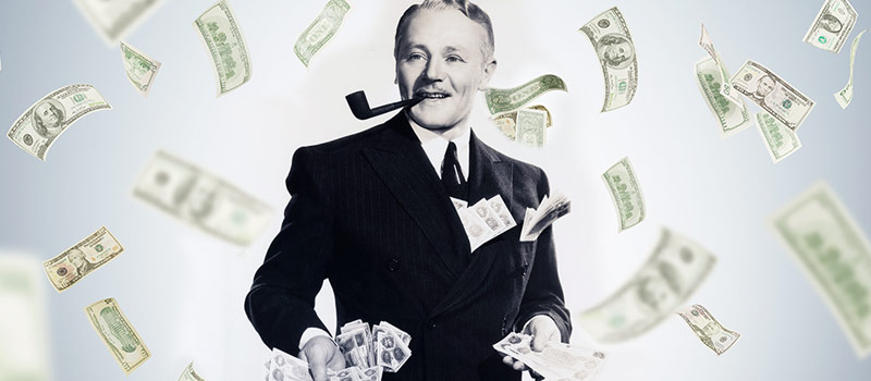 Billionaires reveal their first ever jobs