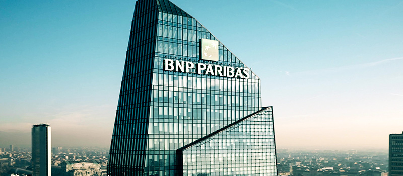 BNP Paribas worker sues over 'laddish' work culture