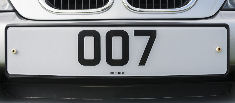 James Bond is a 'powerful recruitment tool', says MI6