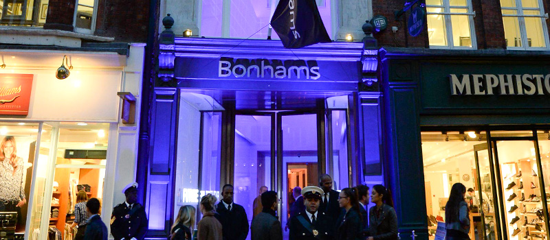 Bonhams' CPO on why it wants to 'really invest in our people'