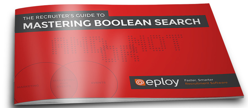 Boolean searching is still big business in recruiting. Here's how to master it