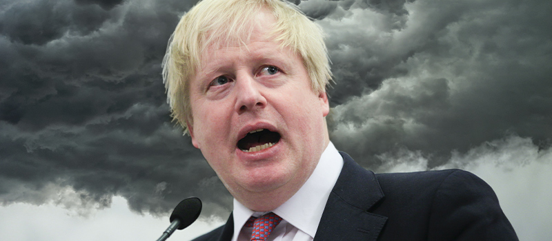 Is Boris Johnson an HR nightmare?