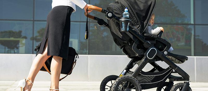 Boss made new mum sign 'lactation agreement' at work