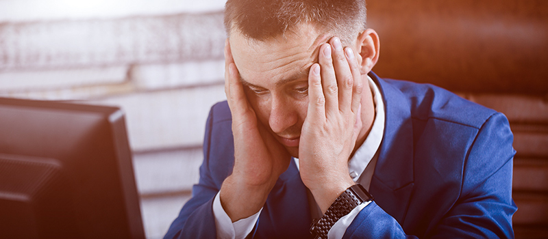 Over half of employees want to break up with their job