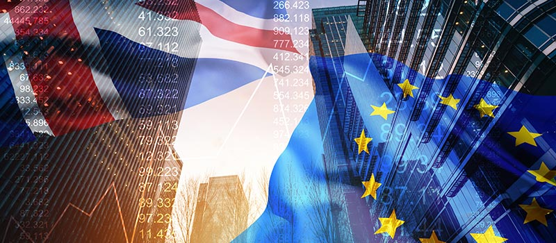 Brexit result reduced value of UK companies by 16%