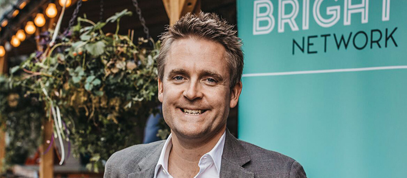 Bright Network CEO: 'The recruitment industry is broken'
