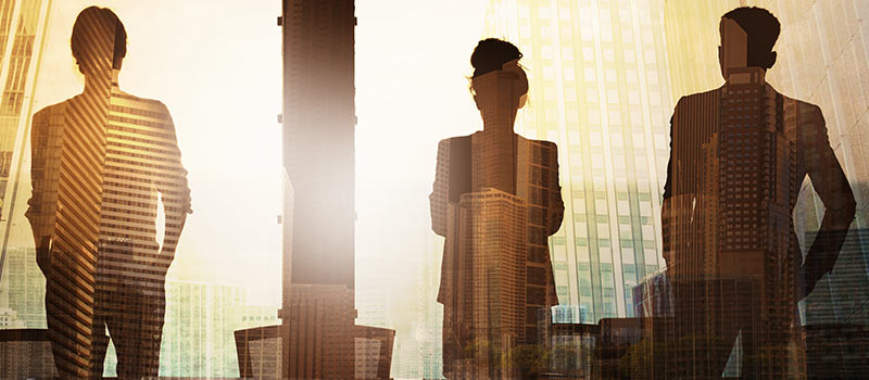 Three in five Brits ambitious to become a CEO