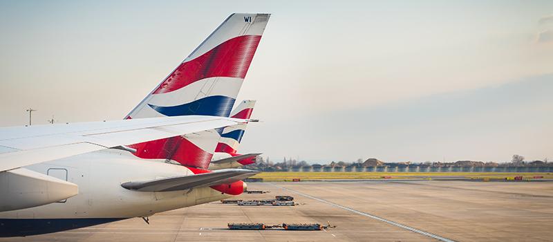 British Airways slapped with hefty £183m fine