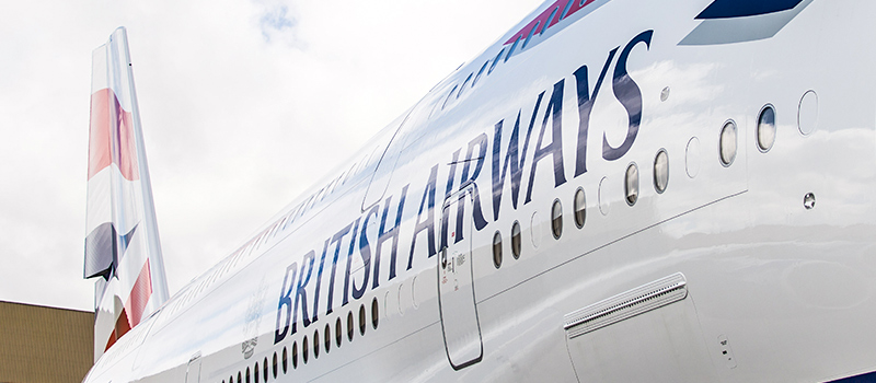 British Airways make crucial new HR hire using London rec firm