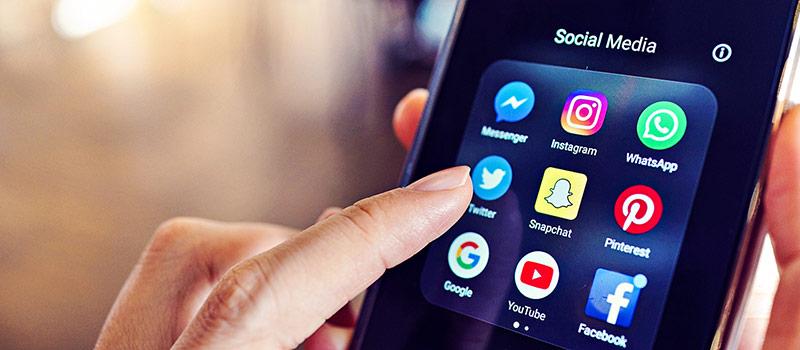 HUGE number of Brits snub colleagues online