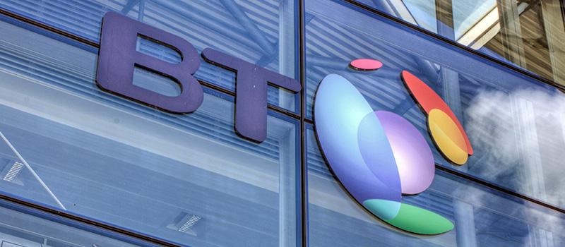BT to slash 13,000 jobs to save £1.5billion