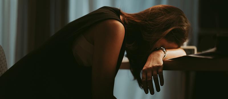 Millennials built start-up to prevent burnout