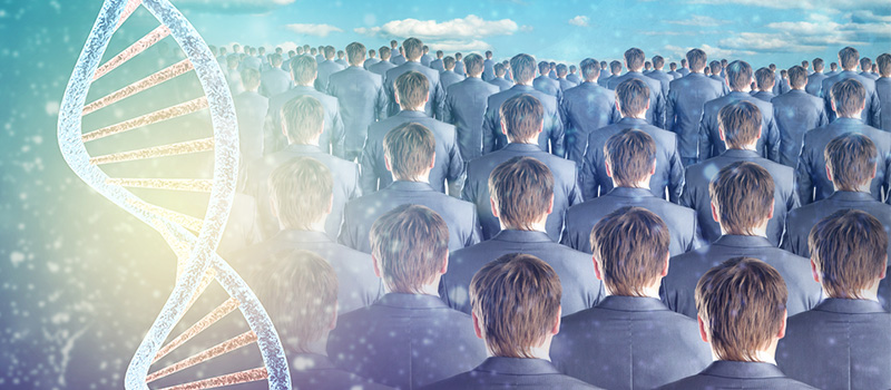 Are recruiters contributing to 'organisations of clones'?