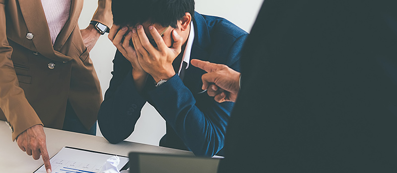 10 things business leaders should never say to employees
