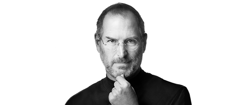 5 business lessons from Steve Jobs