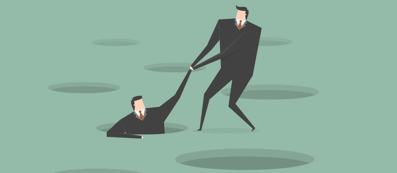 Avoiding the pitfalls - staying focused on the purpose not the process of analytics