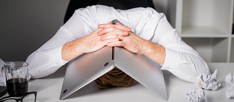 When onboarding goes wrong: The 5 most common problems and how to avoid them