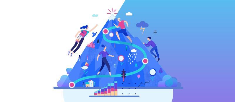 CEOs share career path hacks