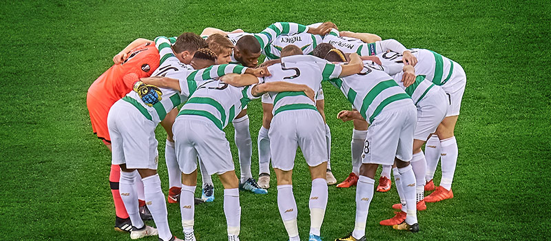 Celtic FC hit with leak of recruitment plans