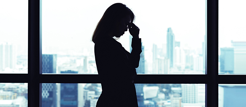 What are the challenges facing women in C-suite?