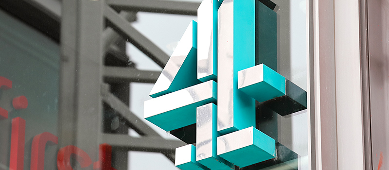 Channel 4 launches policy to stop women 'suffering in silence'