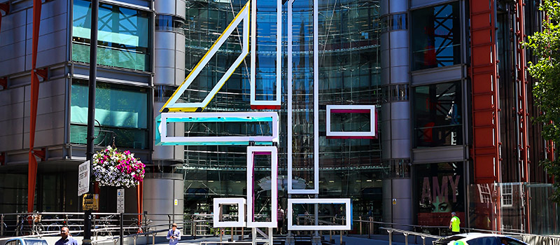 What can HR learn from Channel 4's 'wellbeing day'?