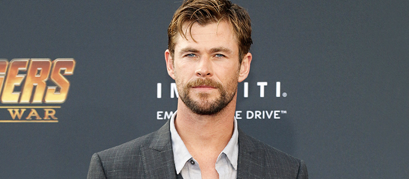 Chris Hemsworth takes career break to spend time with family
