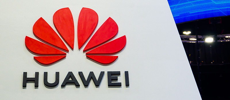CIA claims Chinese military funding Huawei