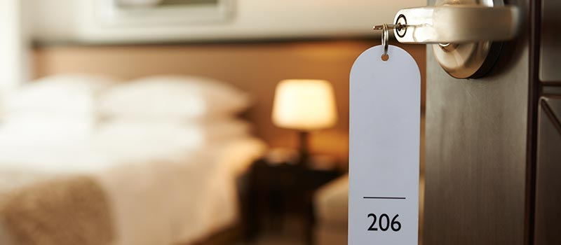 City worker sues former employer over hotel room invitations and harassment