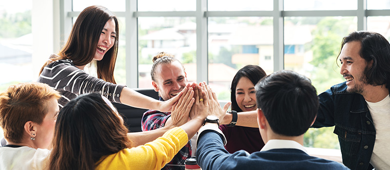 Performance and engagement: Why the workplace is evolving