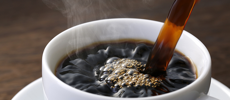 What your morning coffee is really doing to you