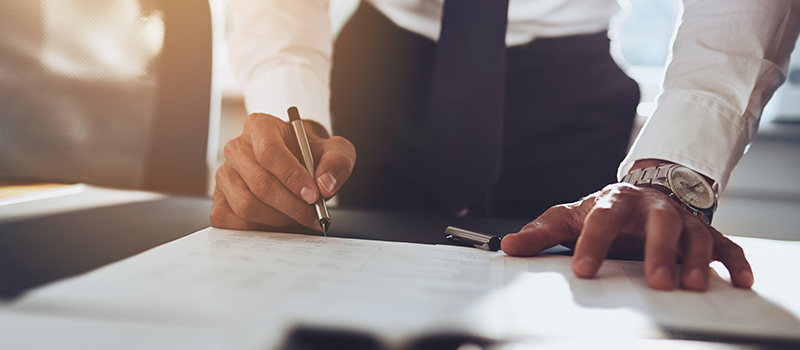 5 mistakes to avoid when drafting employment contracts