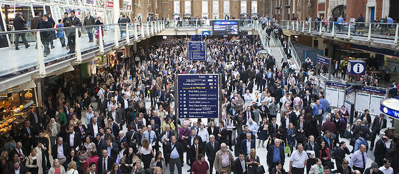 Commuter chaos: Should HR still be lenient with employees arriving late?