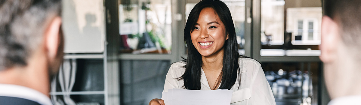 Companies with the best interview experience