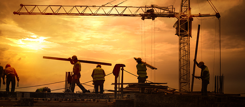 Fifth of contractors seeking permanent roles
