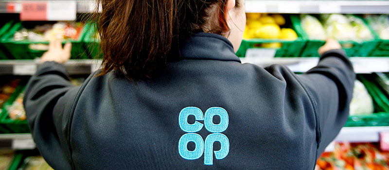 Co-op embroiled in equal pay tribunal with former HR Chief