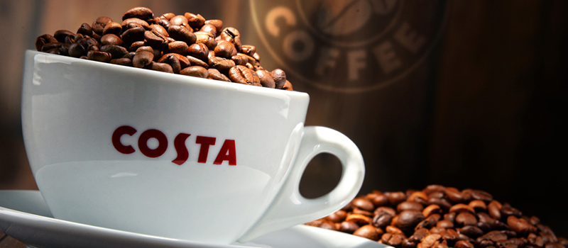 Costa's HRD: 5 tips to deliver a great apprenticeship scheme
