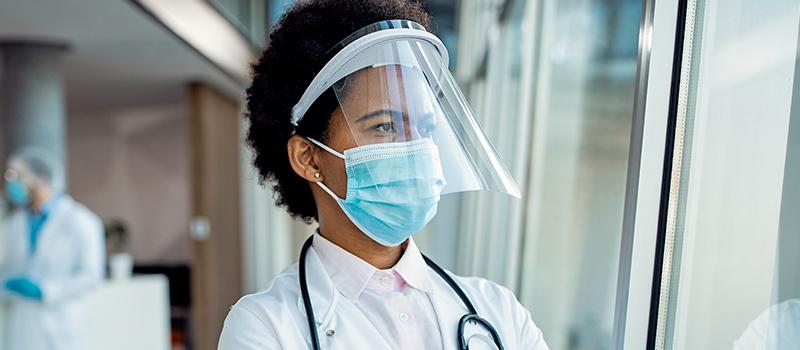 Staff burnout levels set to impact NHS
