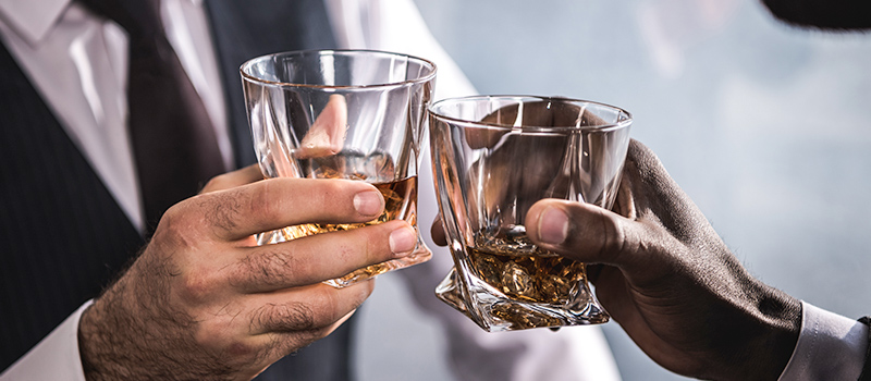 Is it time to cut workplace drinking?