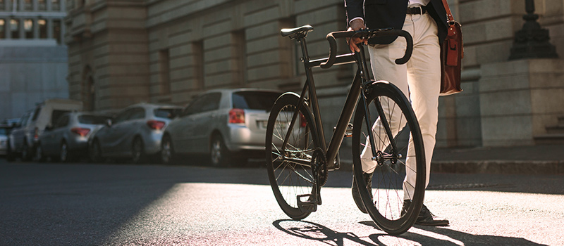 Should your company offer a cycle to work scheme?